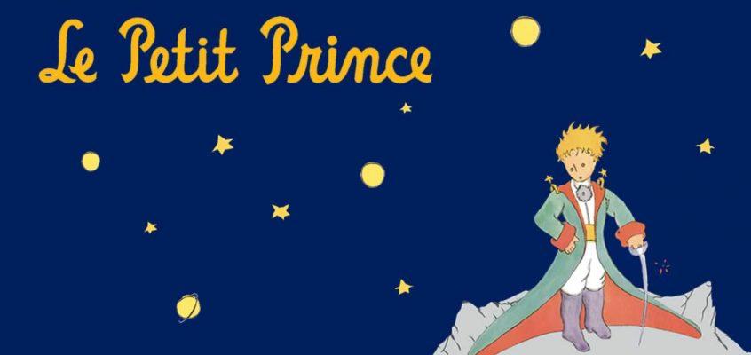 Le Petit Prince em PDF e outros livros de Antoine de Saint-Exúpery para download