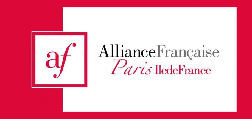 Curso de Francês para viver na França da Aliança Francesa