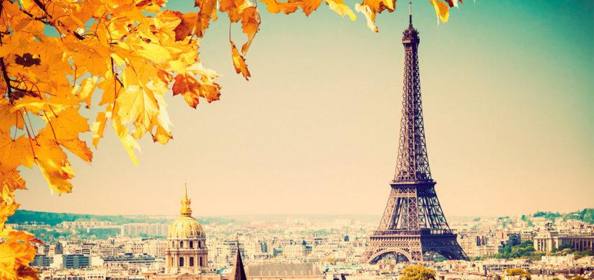 Os 25 principais pontos turísticos de Paris segundo os parisienses